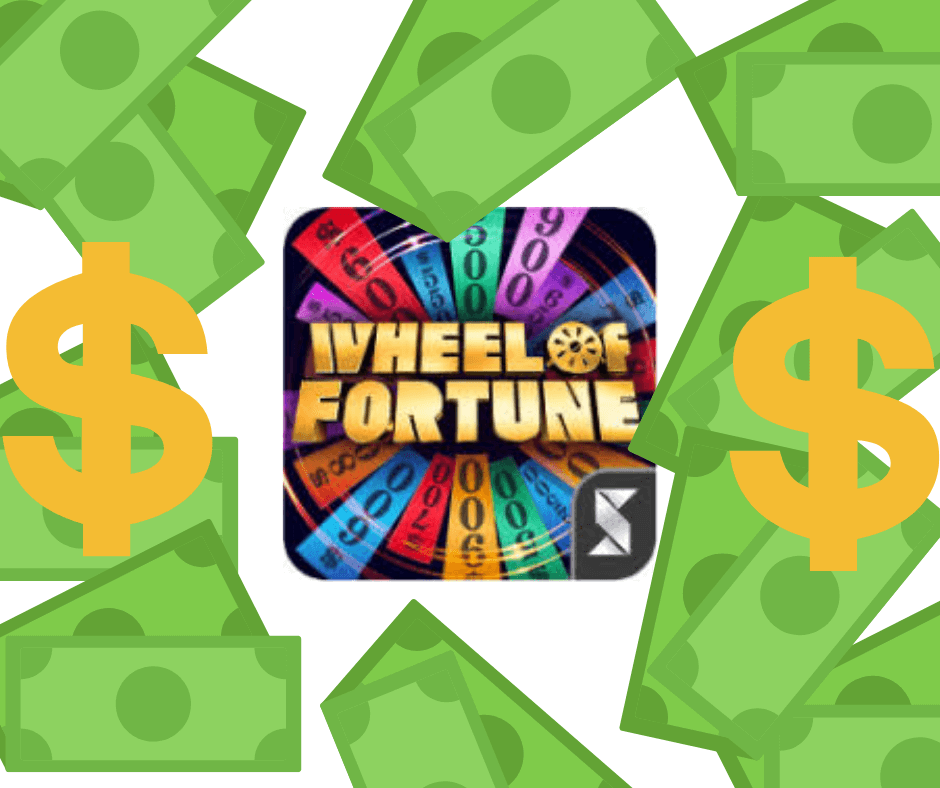 Wheel of Fortune casino game